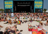 Llega Hangout Festival 2015 a OnDIRECTV