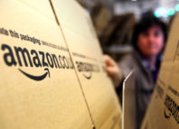 Amazon lanza AmazonFresh una app de delivery