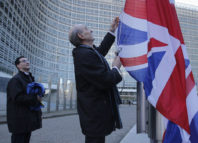 Permanencia en la Unión Europea gana seguidores