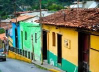 El Hatillo celebra sus 232 años de historia