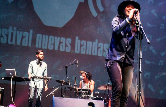 La Fundación Nuevas Bandas ha anunciado los Circuitos Nuevas Bandas para la edición de este año del festival que tendrá lugar en diferentes regiones del país y que iniciarán el próximo 11 de Junio en Mérida con Vals Montserrat, Teleplay, Meruva y Pulsar.
