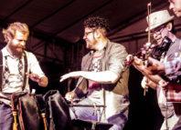 Gaélica y Christian Vásquez orquestan cover de Game Of Thrones