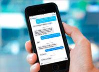 Apple finalmente podría llevar IMessage a Android