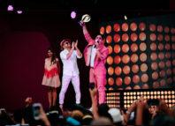 Ganadores de los Heat Latin Music Awards