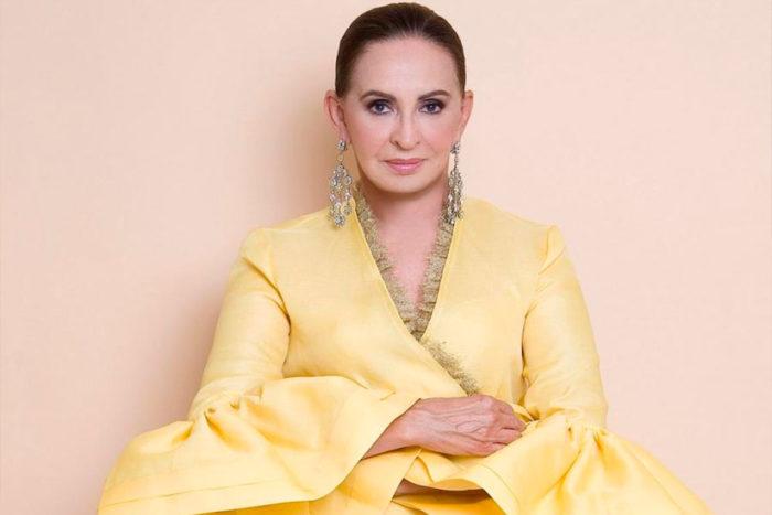 Muere Susana Duijm, primera Miss Mundo Venezolana