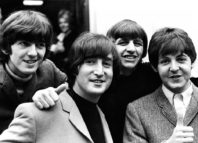 Lanzan primer tráiler de documental autorizado de Los Beatles