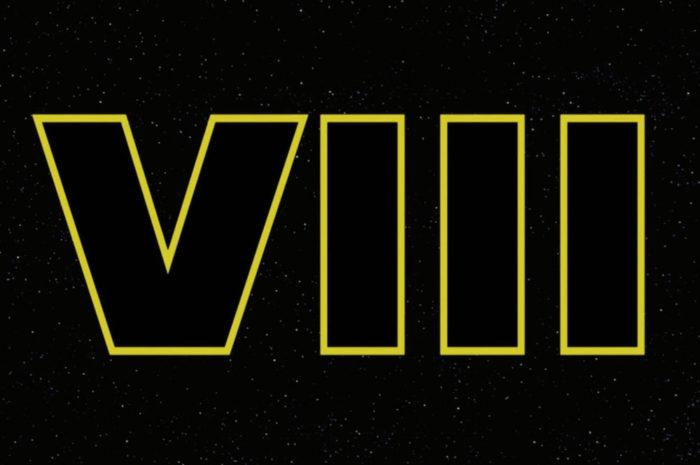 Episodio VIII de Star Wars culmina rodaje