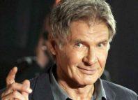 Star Wars asume cargos por accidente de Harrison Ford