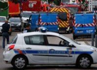 Isis asesina a sacerdote en Normandía