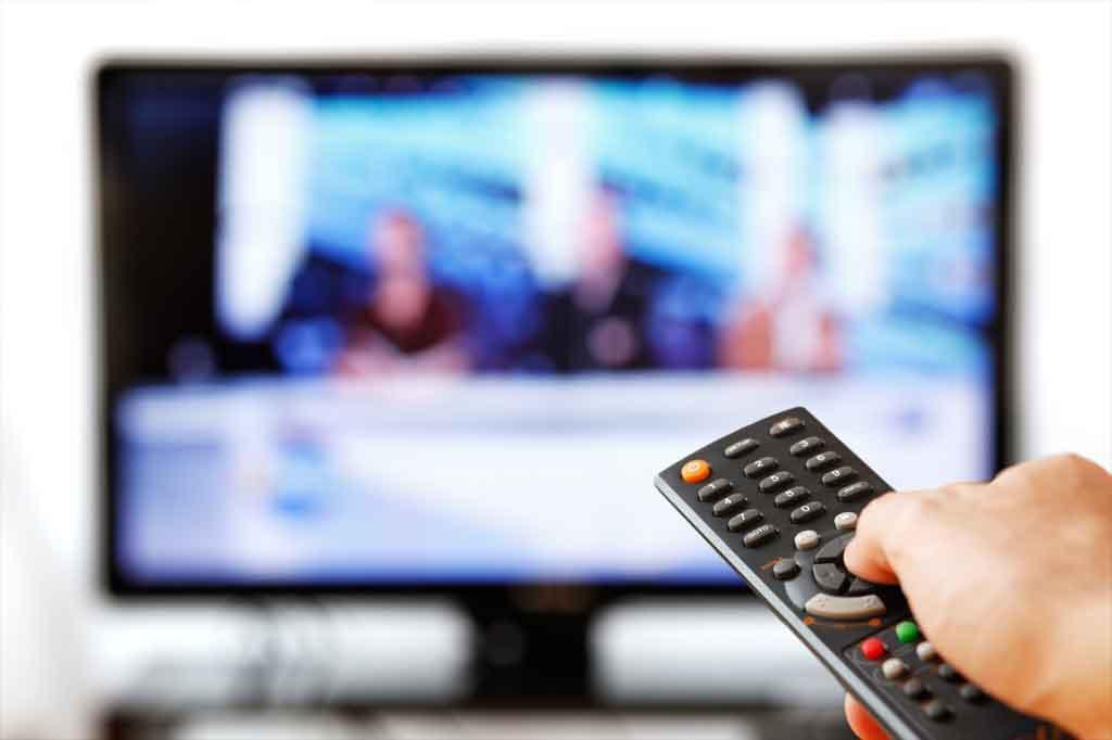 Largas horas de televisión causan tromboembolismo pulmonar