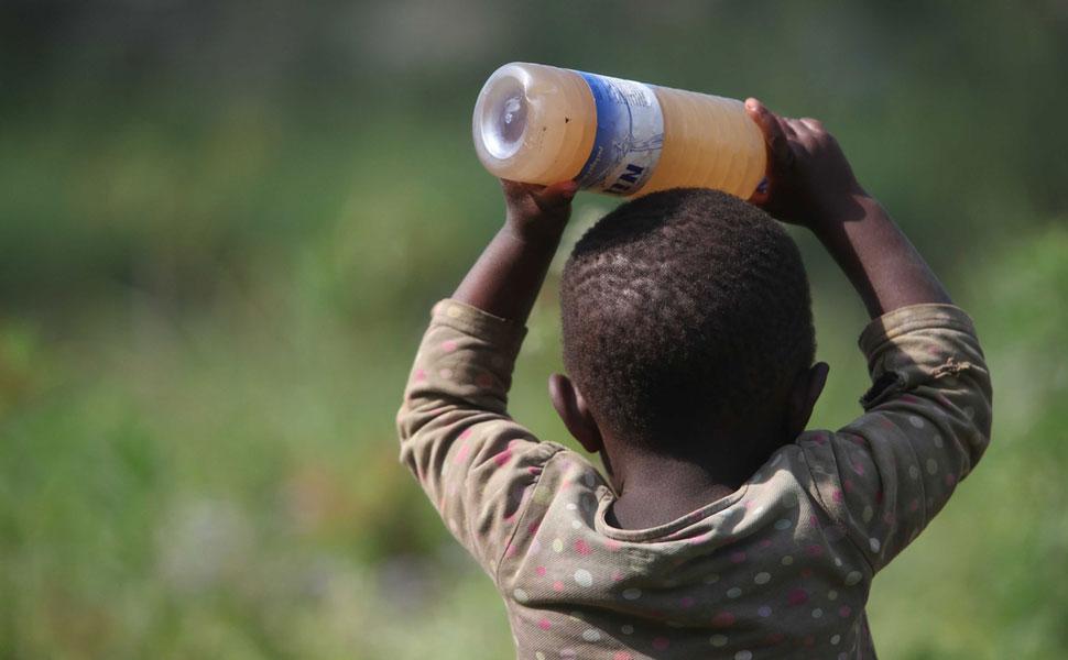 70% de hogares en Tanzania tendrán agua potable