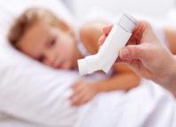 Estudian píldora para controlar asma
