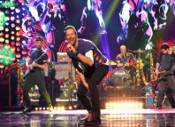 Coldplay estrena vídeo grabado en México