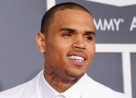 Chris Brown en libertad bajo fianza de 250.000 dólares