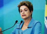 Dilma Rousseff enfrenta proceso de destitución