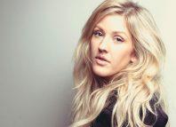 Ellie Goulding lanza nuevo soundtrack