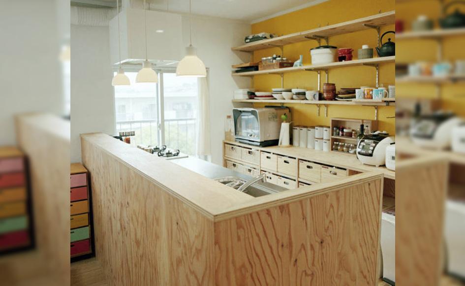 Tipos de cocinas dise os arquitect nicos for Tipos de cocina arquitectura