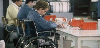 Crean software para ofrecer trabajo a personas discapacitadas