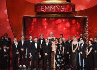Juego de Tronos vence en los Emmys