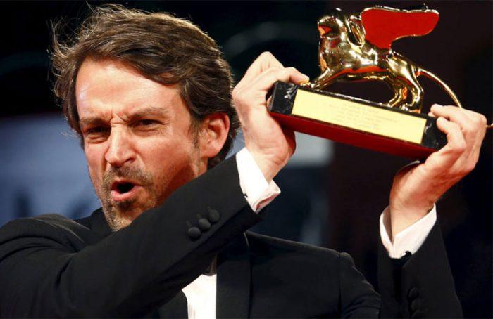 Desde allá gana premio en Festival de Cine de Venecia
