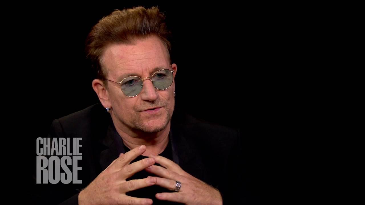 Cantante Bono advierte que Donald Trump puede destruir a Estados Unidos