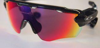 Oakley inicia competencia a Google Glass