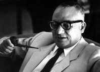 Hace 35 años muere Rómulo Betancour
