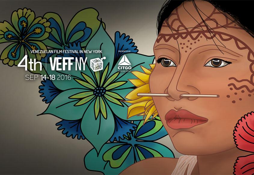 Venezuelan Film Festival en Nueva York