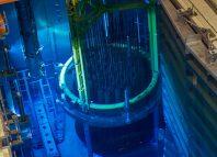 Derrame radiactivo en reactor nuclear noruego
