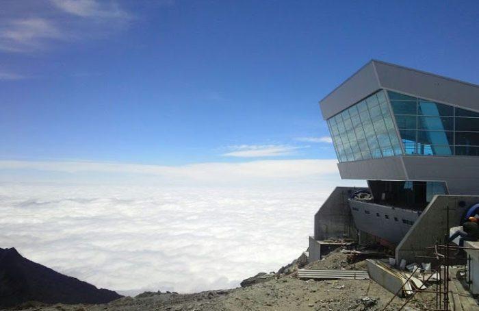 Teleférico Mukumbarí abre sus puertas a turistas
