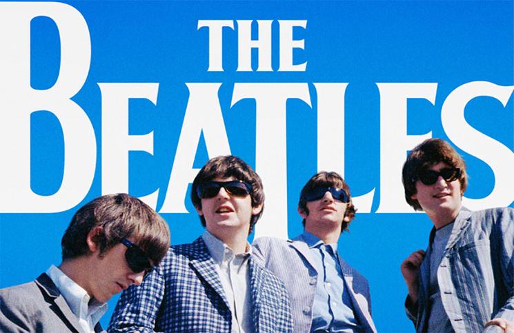 El documental de Los Beatles