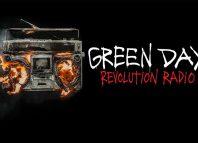 Revolution Radio de Green Day lidera Billboard