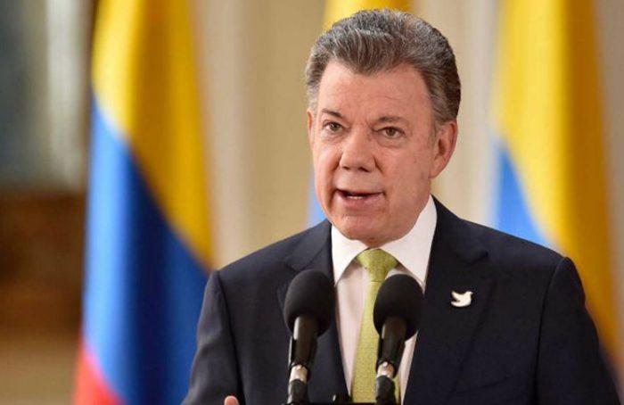 Juan Manuel Santos gana premio nobel de la paz