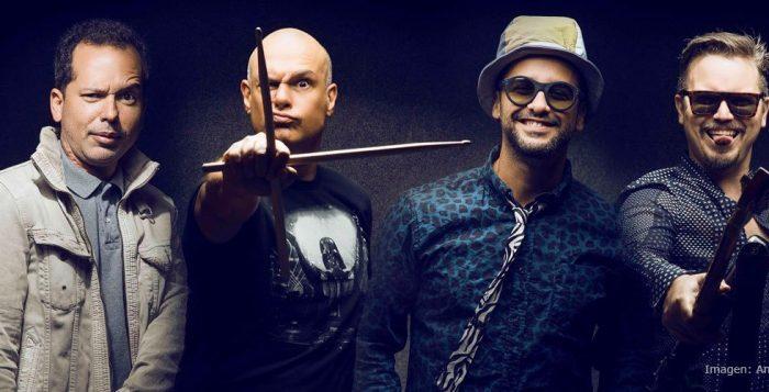 Los Amigos Invisibles lanzan nuevo disco