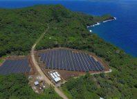 Tesla proveerá con energía solar a toda una isla