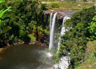 Salto Kamá en Canaima
