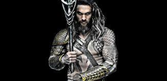 Aquaman ya tiene fecha de estreno