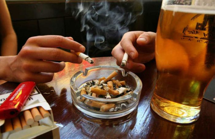 22 millones de vidas salvadas por leyes antitabaco