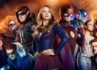 Crossover de DC Comics