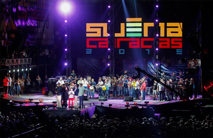 Suena Caracas