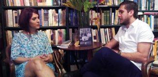 Emmanuel Rincón presenta Trivialidad del Mal