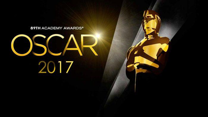 Oscars 2017: Todos los nominados