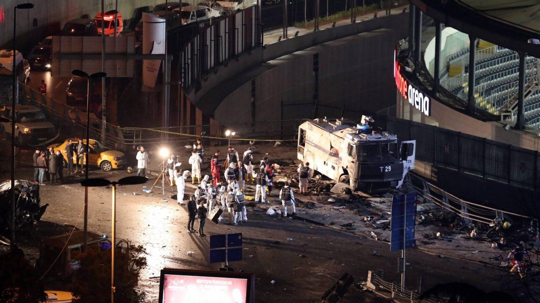Turquía identifica al autor del atentado de Estambul | Internacional