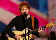 Ed Sheeran regresa con dos nuevos temas en Día de Reyes