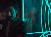 Un acento mexicano marcado en el universo Star Wars
