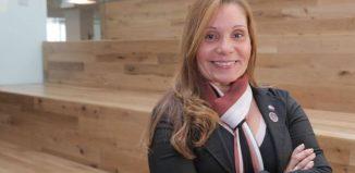 Evelyn Millares: Una venezolana que lidera en la NASA