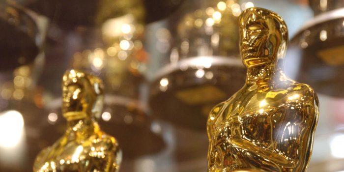 Ganadores del Oscar 2017