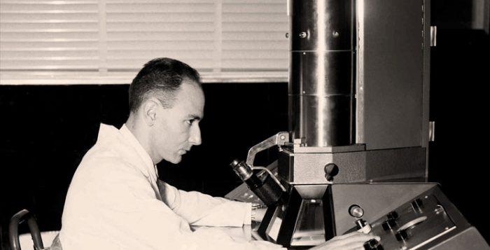 Humberto Fernández Morán,