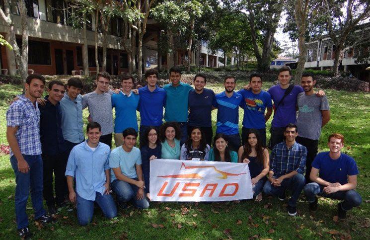 Estudiantes venezolanos participarán en Sae Aerodesign
