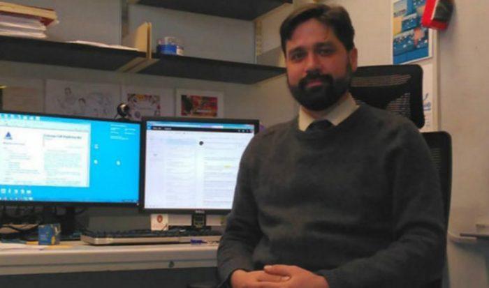 Médico venezolano es investigador joven del año